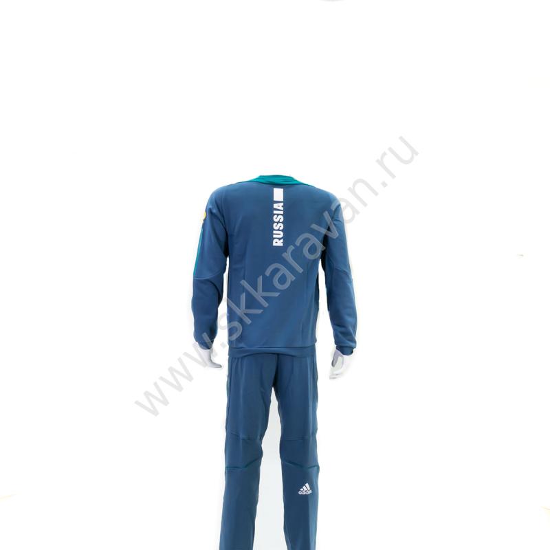Женский спортивный костюм х б