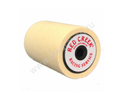Щетка роторная RED CREEK FELT ROLLER флисовая 100мм