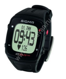 SIGMA Часы спортивны Sigma ID.RUN HR c GPS арт 24900
