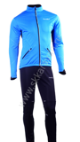 Р/костюм Nordski Premium Blue/Black (Soft-Shell)
