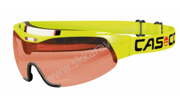 1226 Очки CASCO BRILLE SPIRIT VAUTRON лайм